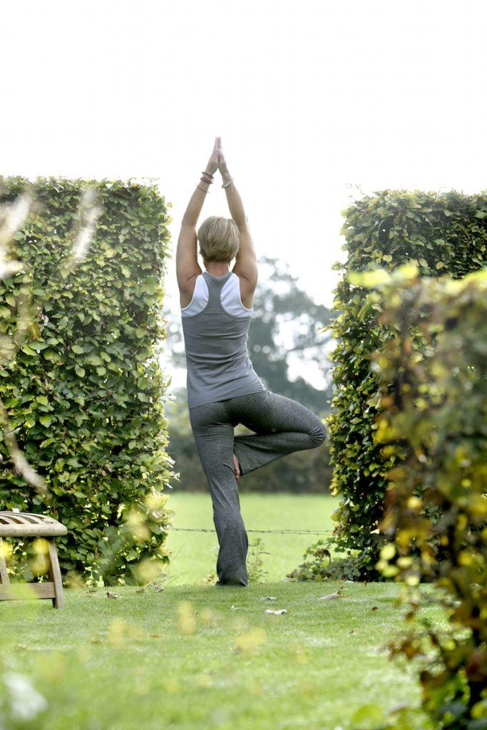 Yoga proefles