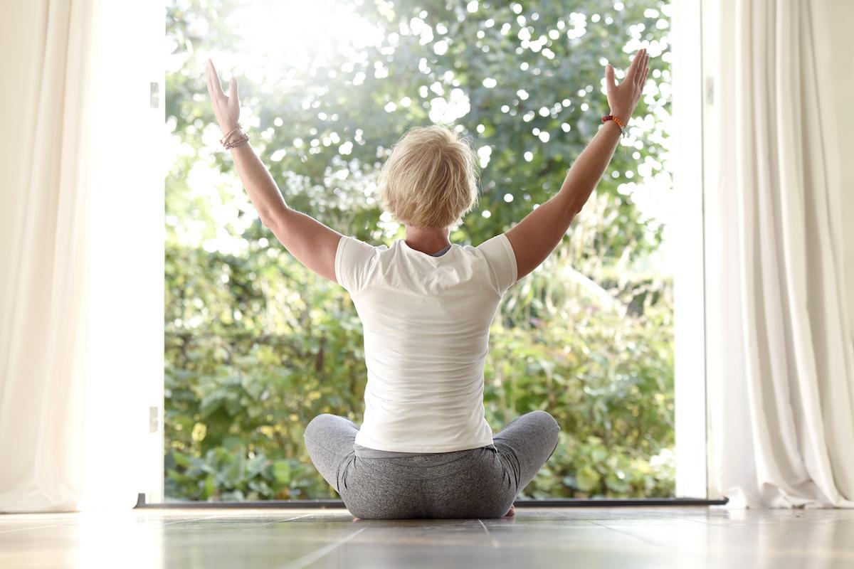 Wil je een krachtig lichaam en een sterke core , dan is pilates een geschikte les voor jou