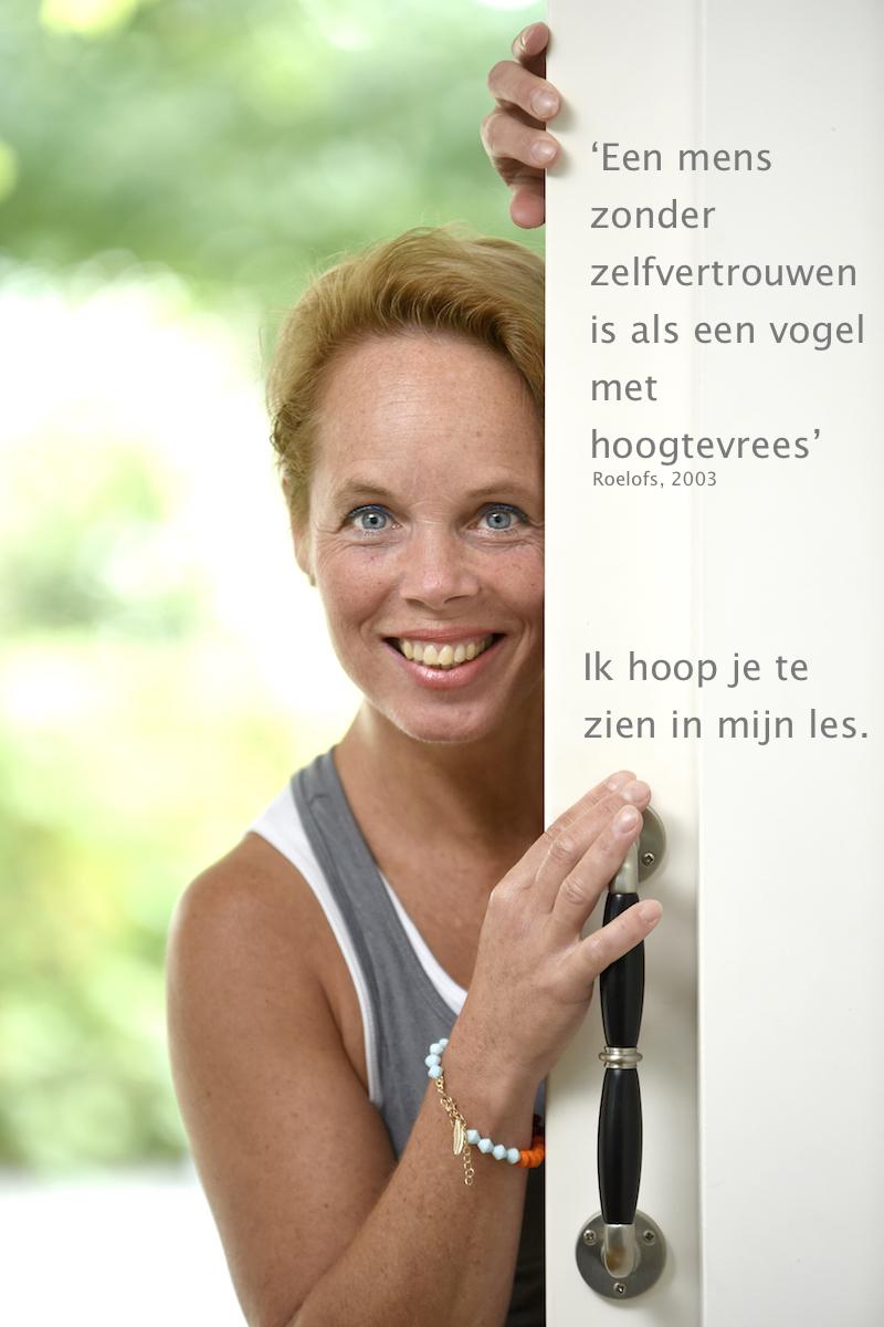 yogales en workshops YogaJuud Nijkerkerveen